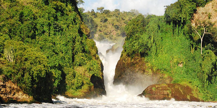 Murchison Falls National Park / www.murchisonfallssafaris.com