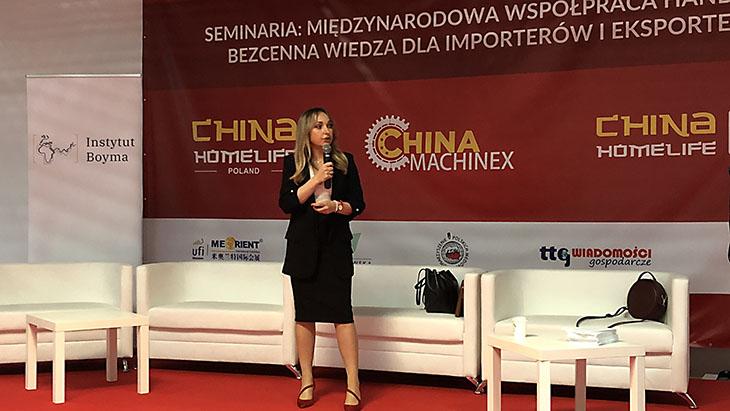 Chińska kultura biznesu a negocjacje